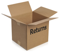 Returning an Item