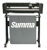 Summa D60 Pharos Vinyl Cutter